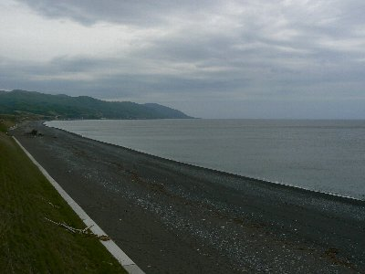 toranosawa