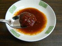 キムチ炒飯2