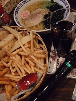 karaoke 027