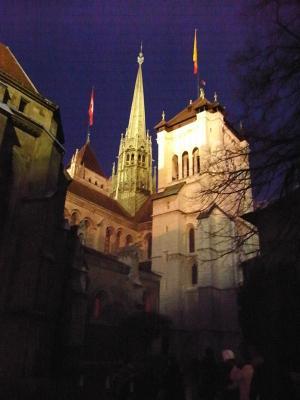 サン・ピエール大聖堂5