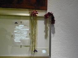 アパートのクリスマス飾り3