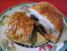 菓子パン1