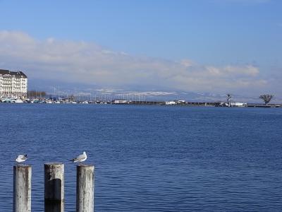 レマン湖1