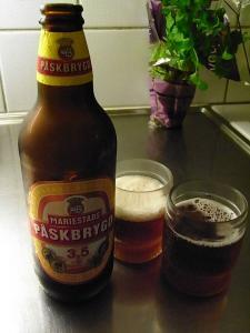 イースターのビール2