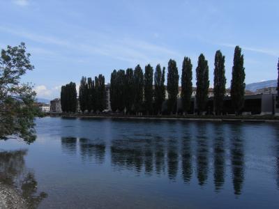 ローヌ川沿い2