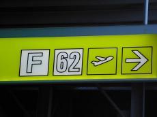 ジュネーブ空港2