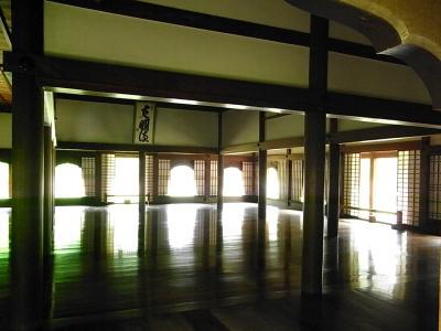 旧閑谷学校2
