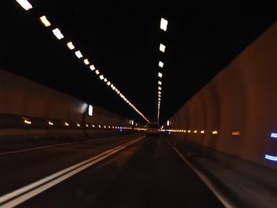 モンブラントンネル2
