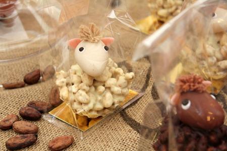 チョコレート祭り2011-05