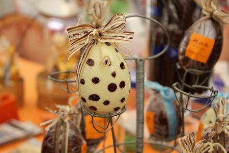 チョコレート祭り2011-04