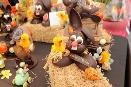 チョコレート祭り2011-08