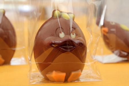 チョコレート祭り2011-07