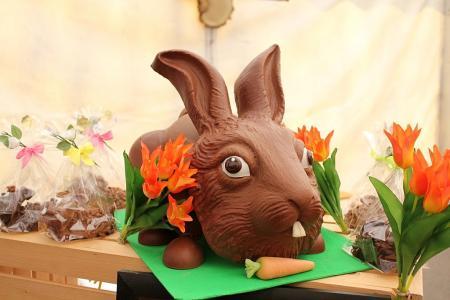チョコレート祭り2011-13