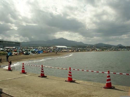 2009 17th VIBES MEETING in niigata-kashiwazaki (82)