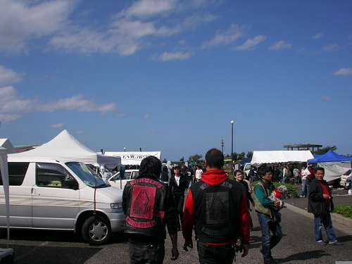 2009 17th VIBES MEETING in niigata-kashiwazaki (91)