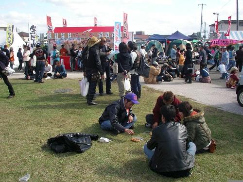2009 17th VIBES MEETING in niigata-kashiwazaki (95)
