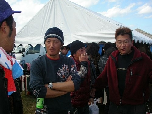 2009 17th VIBES MEETING in niigata-kashiwazaki (93)