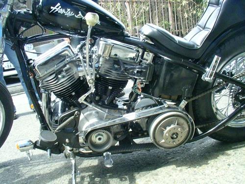 48pan納車 (2)