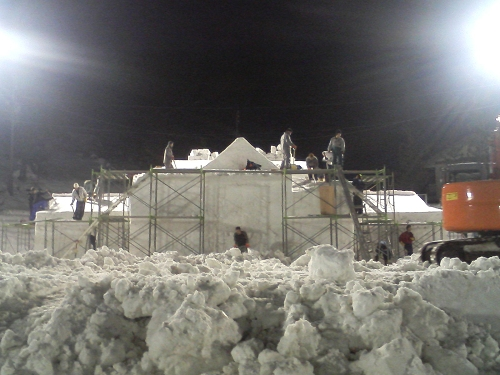 2007.雪まつり準備 (9)