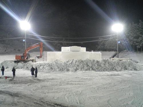 2007.雪まつり準備 (6)