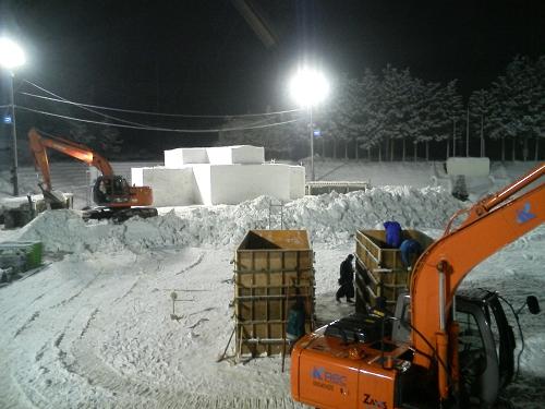 2007.雪まつり準備 (5)