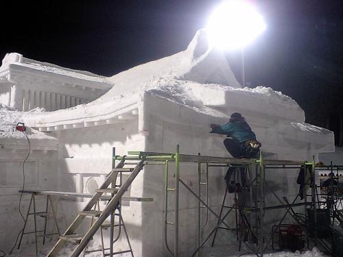 2007.雪まつり準備 (18)
