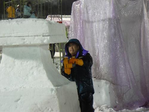2007.雪まつり準備 (39)