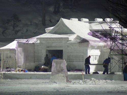 2007.雪まつり準備 (59)