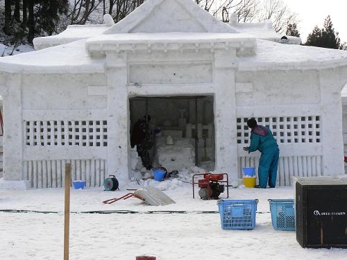 2007.雪まつり前日 (36)