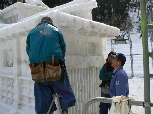 2007.雪まつり前日 (24)