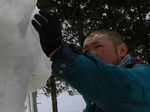 2007.雪まつり前日 (23)