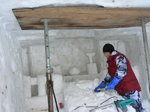 2007.雪まつり前日 (29)
