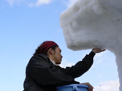 2007.雪まつり前日 (30)