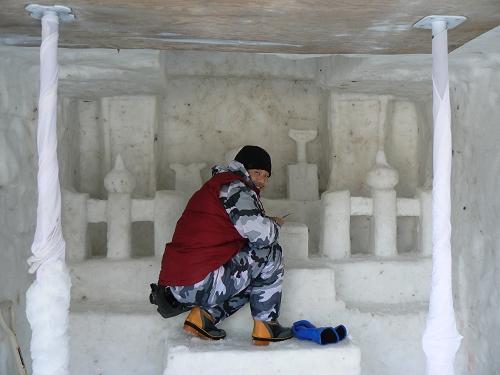 2007.雪まつり前日 (54)