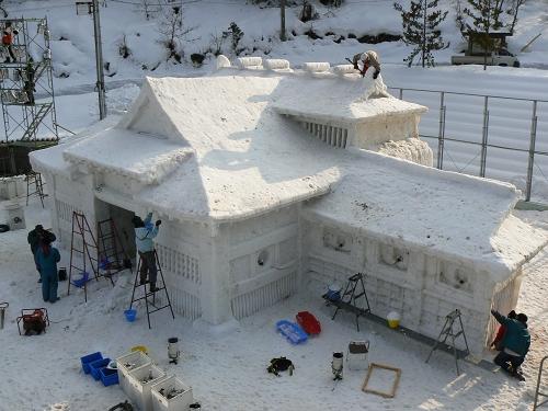 2007.雪まつり前日 (50)