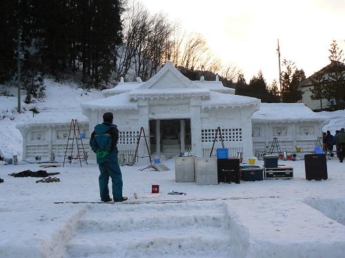 2007.雪まつり前日 (56)