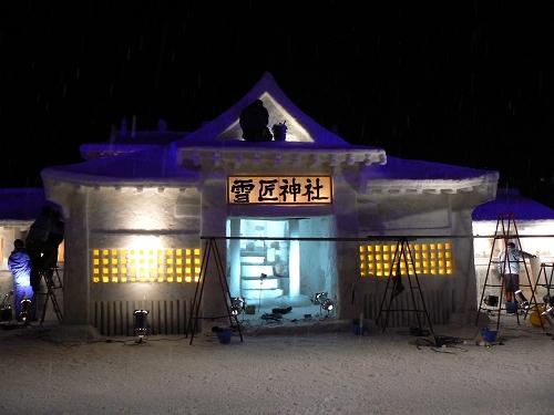 2007.雪まつり前日 (83)