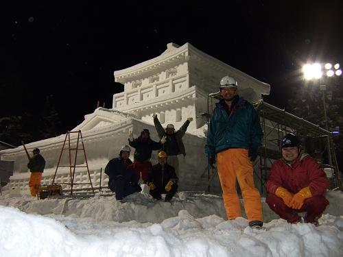 2008.雪まつり前日 (8)