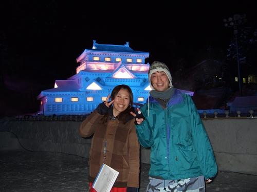 2008.雪まつり前日 (40)