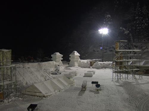 2008.雪まつり当日 (75)