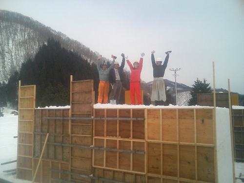 雪祭り2010.1.31UP