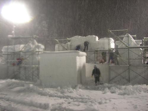 雪まつり2010.2.7UP (4)