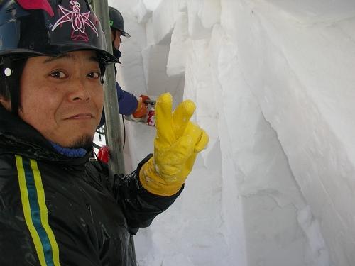 雪まつり2010.2.7UP (18)