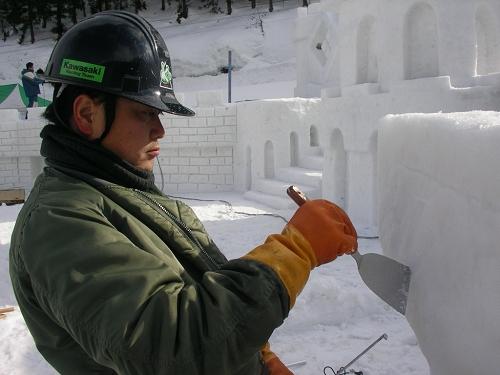 雪祭り2010.2.14UP (6)