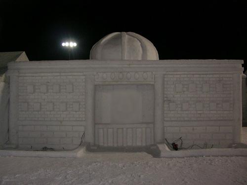 雪祭り2010.2.14UP