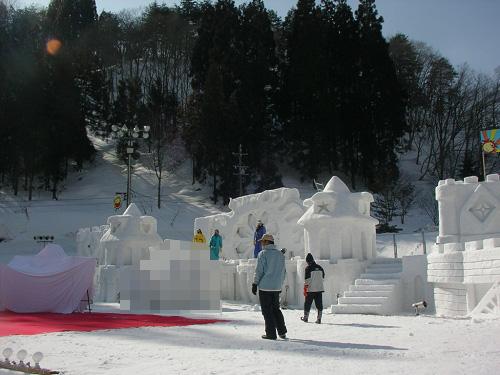 雪まつり2010.2.17UP (3)