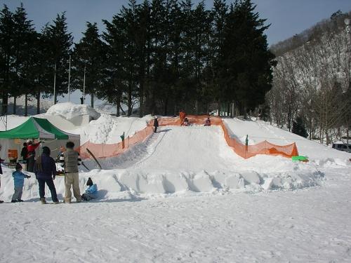 雪まつり2010.2.17UP