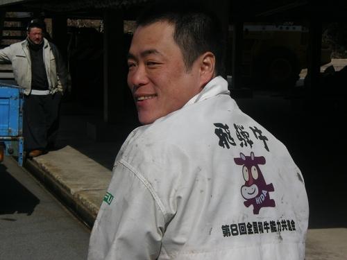 2010年雪まつり4月片付け (1)