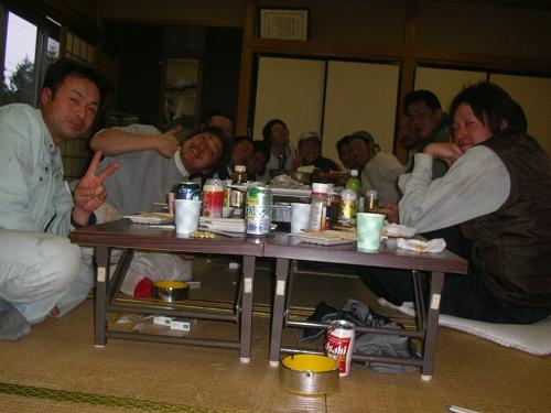 2010年雪まつり4月片付け (9)