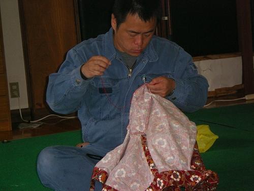 2010.富士神社例祭前日 (5)